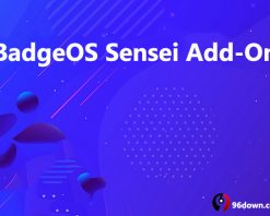 BadgeOS Sensei Add-On