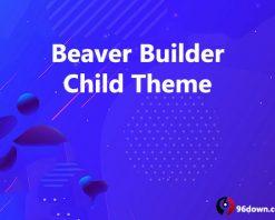 Beaver Builder Child Theme
