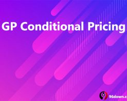 GP Conditional Pricing