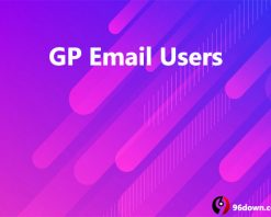 GP Email Users