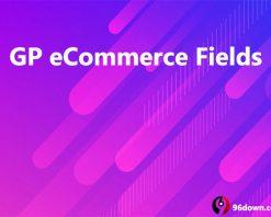 GP eCommerce Fields