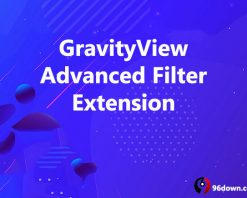 GravityView Advanced Filter Extension