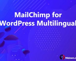 MailChimp for WordPress Multilingual