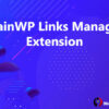 MainWP Links Manager Extension