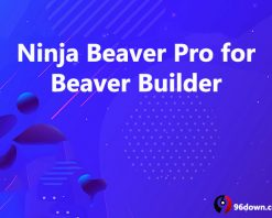 Ninja Beaver Pro for Beaver Builder