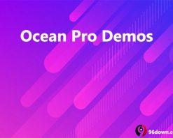 Ocean Pro Demos