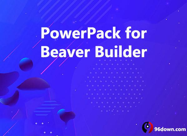 PowerPack for Beaver Builder