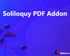 Soliloquy PDF Addon