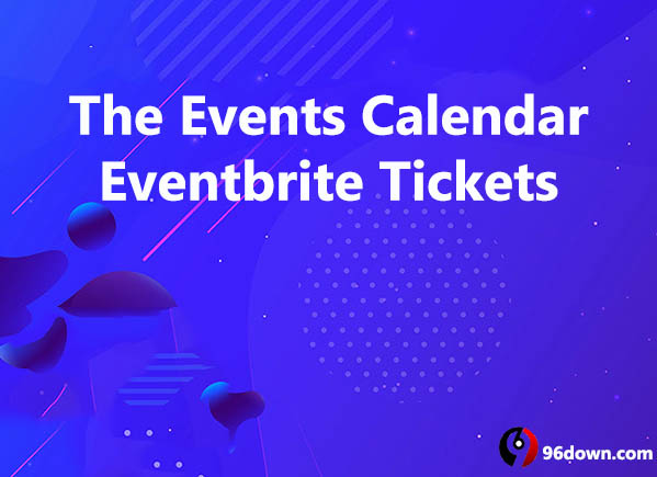 The Events Calendar: Eventbrite Tickets