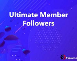 Ultimate Member Followers