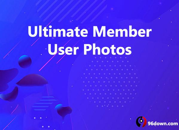 Ultimate Member User Photos