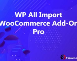 WP All Import WooCommerce Add-On Pro