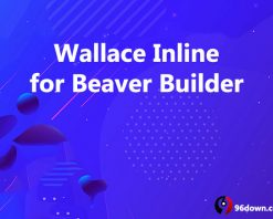 Wallace Inline for Beaver Builder