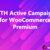 YITH Active Campaign for WooCommerce Premium