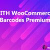 YITH WooCommerce Barcodes Premium
