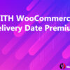 YITH WooCommerce Delivery Date Premium