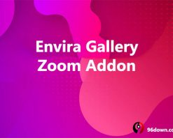 Envira Gallery Zoom Addon