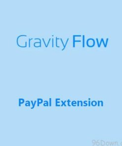 Gravity Flow PayPal Extension