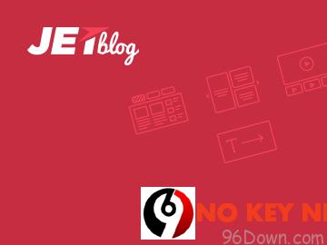 JetBlog For Elementor
