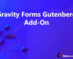 Gravity Forms Gutenberg Add-On