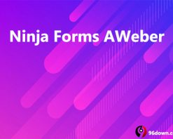 Ninja Forms AWeber