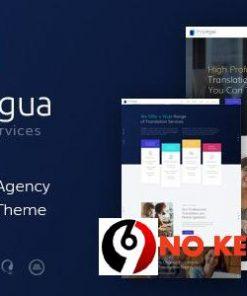 ProLingua Translation Services WordPress Theme