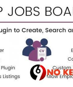 WP Jobs Board Ajax Search and Filter WordPress Plugin