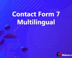 Contact Form 7 Multilingual