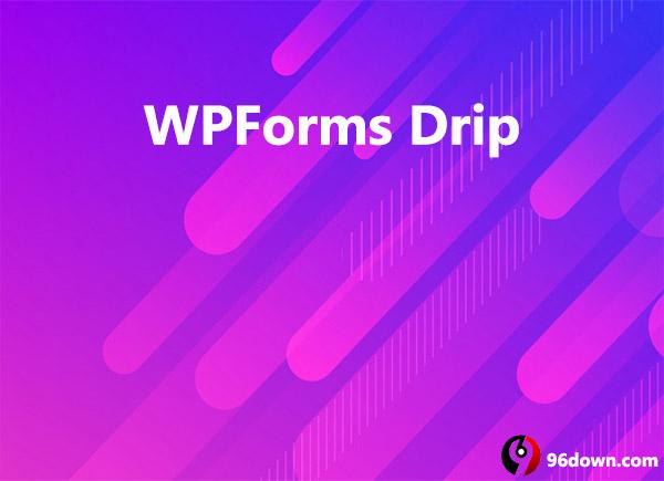 WPForms Drip