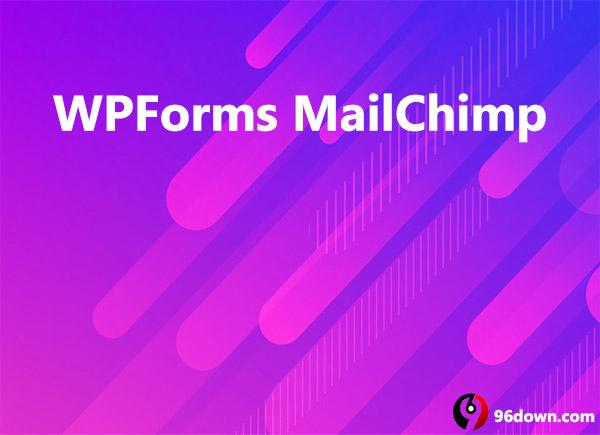 WPForms MailChimp