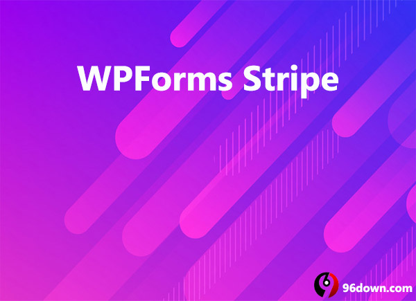 WPForms Stripe