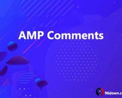 AMP Comments