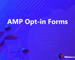 AMP Opt-in Forms