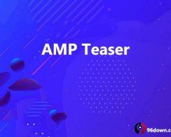 AMP Teaser