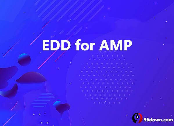 EDD for AMP