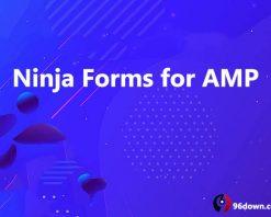 Ninja Forms for AMP