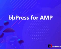 bbPress for AMP