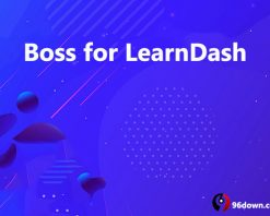 Boss for LearnDash