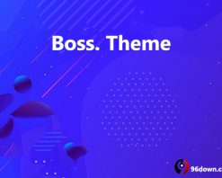 Boss. Theme