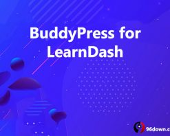 BuddyPress for LearnDash