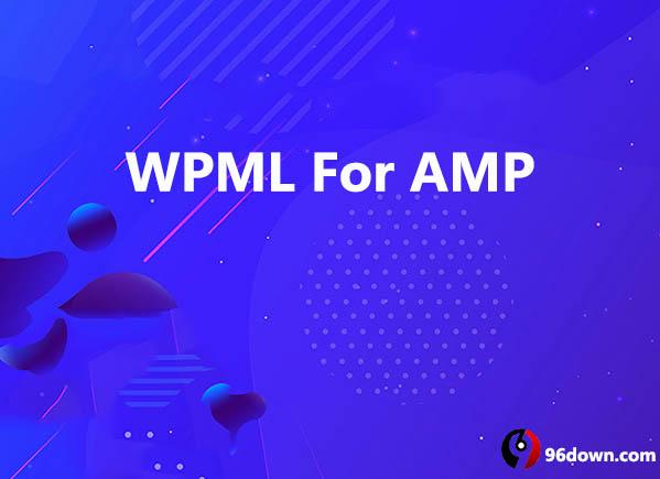 WPML For AMP
