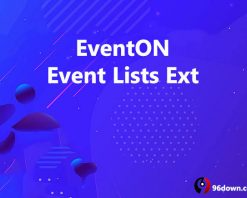 EventON Event Lists Ext