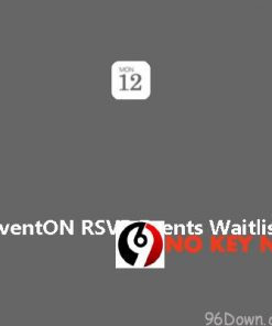 EventON RSVP Events Waitlist