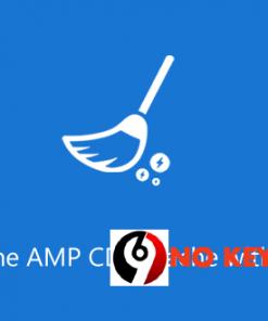 Purge AMP CDN Cache