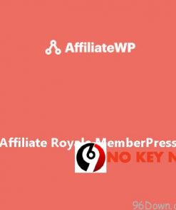 Affiliate Royale MemberPress