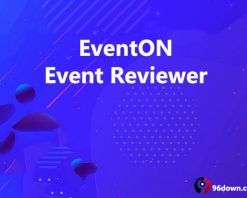 EventON Event Reviewer