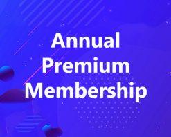 Annual-Premium-Membership