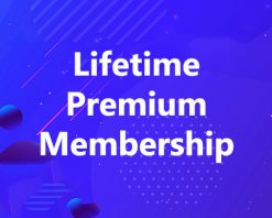 Lifetime-Premium-Membership
