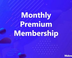 Monthly-Premium-Membership