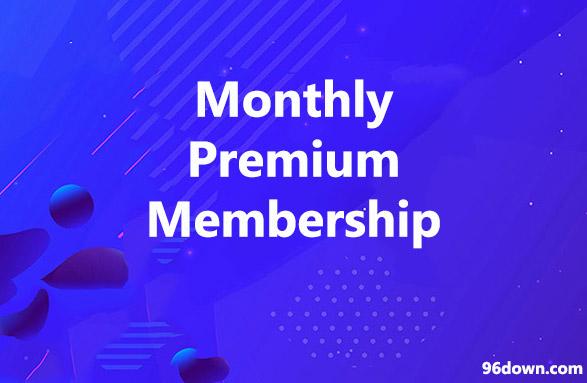 Monthly-Premium-Membership